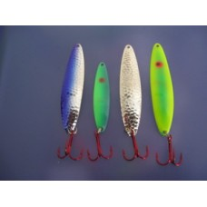 Chinook Salmon Shore Angler Trophy Pack